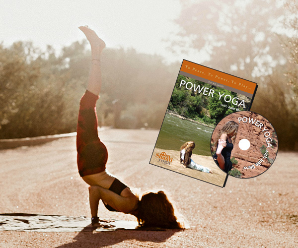Power Yoga DVD