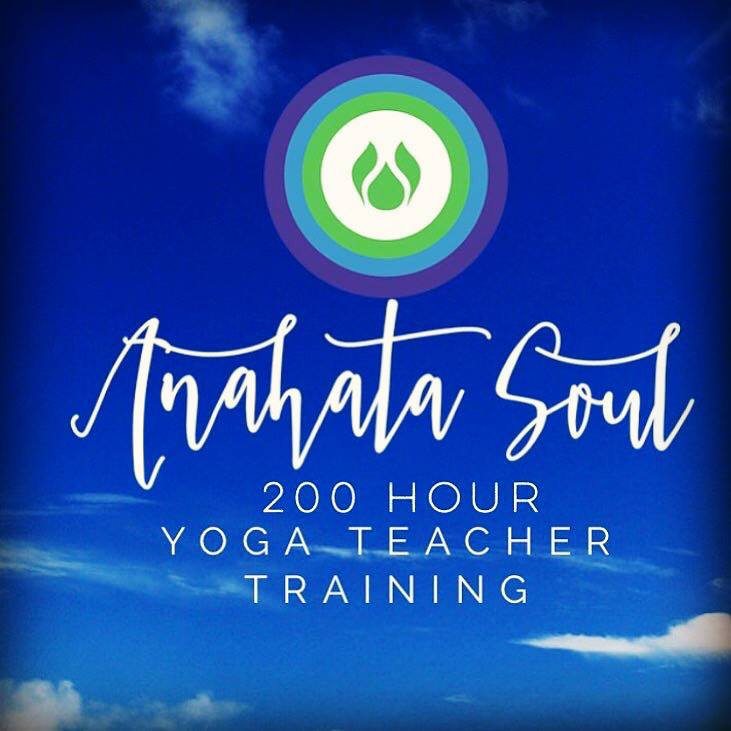 Anahata Soul Teacher Training